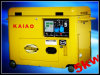 Digital Panel New Design를 가진 5kw Diesel Silent Generator!