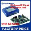 Lastest Digiprog III Digiprog 3 V4.88 con todo el cable
