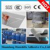 Colla adesiva acrilica per la pellicola protettiva dell'acciaio inossidabile e dell'alluminio