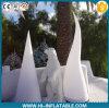 La Navidad/partido/acontecimiento calientes Decoration/LED de la venta que enciende el cono inflable