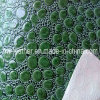 PVC Leather pour Upholstery Hw-875
