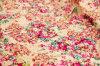 Teñidos y estampados 100% viscosa impresión de la tela (HFRY)
