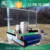 Machine de gravure à fleur de terre de laser de machine en verre gravure à l'eau-forte