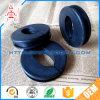 para ilhós pequenos redondos do plástico do PVC de Hgm do fio da proteção