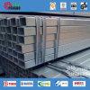 Tubulação de aço galvanizada quadrado do carbono de ASTM