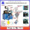 Maquinaria automática da embalagem Sww-240-6 para a esteira do Repellent do mosquito