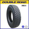 El descuento superior de la marca de fábrica de China pone un neumático 295/80r22.5