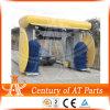 Équipement at-W321 de lavage de voiture de service d'individu entièrement automatisé avec Expentency durable
