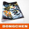 색깔 Dynamic Soft 3D Bindable Bag Toys Label