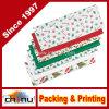Papel de tejido de la Navidad (510044)