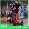 WomanのためのCaraok Brand Two Wheelsの自己Balancing Electric Unicycle