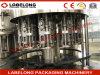 Machines de remplissage mis en bouteille par vin en aluminium de chapeau pour la bouteille en verre