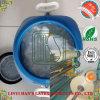A base de agua fresca Tipo blanca del pegamento adhesivo para BOPP películas y el papel Laminación