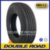 Doppelter Straßen-LKW-Reifen 295/80r22.5 von der China-Fabrik