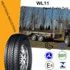Neumático Anti-Deslizante del coche del neumático (St) del acoplado del deporte St235/80r16