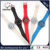 FORM-Silikon-Uhr des Wasser-2015 beständige Luxux(DC-998)