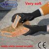 Нитрила Sandy вкладыша Nmsafety 13G перчатка работы Nylon покрытая