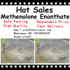 Порошок Methenolone Enanthate высокой очищенности стероидный