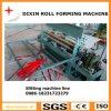 Fabricante simples de China da máquina de corte de Dx