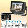Sistema de la cámara del acoplado del caballo con la cámara auto del CCD del obturador