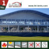 Outdoor Event Party 2000년 Capacity를 위한 30X70m Arcum Frame Tent