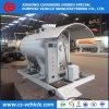 ASME 2.5tons LPG Tankstelle/Tankstelle der Pflanzen5000l LPG