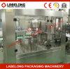 de Automatische Vervaardiging van China van de Bottellijnen van het Sap van de Drank 3000bph 8-8-3
