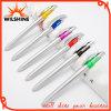 広告のためのカスタムロゴの安いプラスチックボールペン(BP0229S)