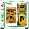 Market eccellente Kiddie Shopping Trolley con Baby Seat