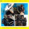 Gebruikte de mensen lopen Loopschoenen & de Schoenen van het Leer (fcd-005)