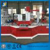 Tubo de base de papel de Kraft del fabricante del arranque de cinta que hace y cortadora en la maquinaria de papel
