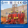Matériels hydrauliques de perçage de faisceau du câble Hf-4