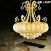 2014 Wholesale Price LED Light Diamond Ring Crystal Light Clear Crystal Lamp