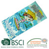 Alta calidad Cartoon Beach Towel para Children
