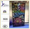 Nuevo precio de fábrica del vitral con CE & SGS