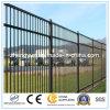 الصين مسحوق يكسى خارجيّة أمن فولاذ سياج