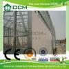 Panneau du feu de MgO de fibre de verre de revêtement de mur extérieur