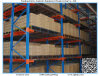 Magazzino Steel Metal Pallet Racking con CE Certificate