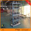 Shelving claro de Boltless do armazenamento do dever