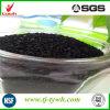 charbon actif de grosseur de la maille 10X20