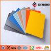 Do poliéster inteiro da venda de China painel de parede interior barato revestido (AE-38A)