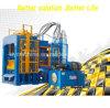 Qt8-15 Dongyue Building Cement Paving Block Machine et Concrete Block Making Machine Price en Inde
