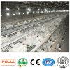 Горячие гальванизированные клетки птицы цыплятины высокого качества автоматические для цыпленка бройлера слоя