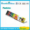 Putty parvo de borracha de Plasticene