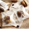 Bolso del empaquetado plástico de OPP para la galleta