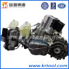 정밀도 ODM 알루미늄은의 주물 자동 예비 품목 공급자를 정지한다