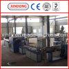 PVC-Faser, die Schlauchleitung-Produktionszweig verstärkt