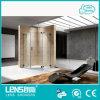 Compartimento do chuveiro do vidro Tempered de uma segurança de 10 milímetros (Lente-Benevolência A31)