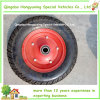 Qualität Reasonable Price und Excellent Service Pneumatic Wheel (3.50-8)