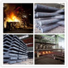 Barra d'acciaio rotonda della lega laminata a caldo